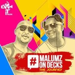 Malumz on Decks X Most Lenyora - Ma'afrika (feat. Tee-R)